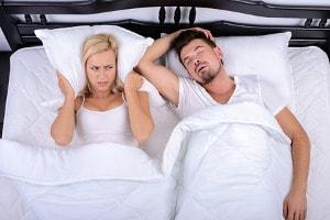 Obturacyjny bezdech senny leczenie
