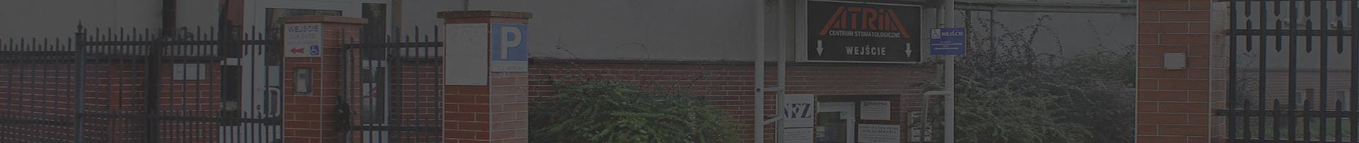 Banner kontakt ruda śląska