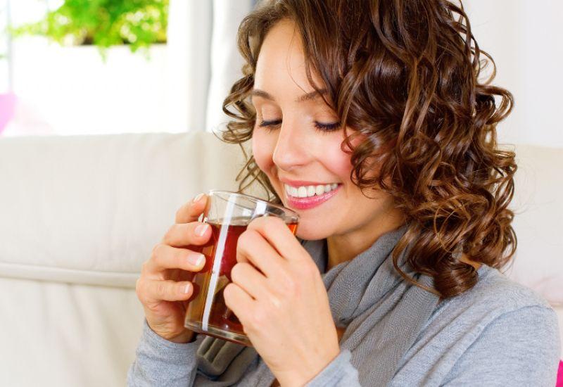 higiena jamy ustnej i zębów zioła