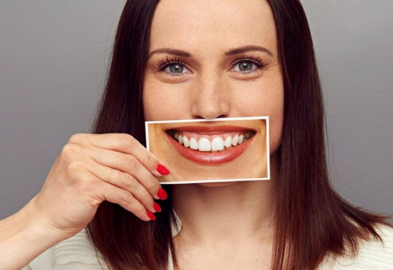 zęby hiperdoncja