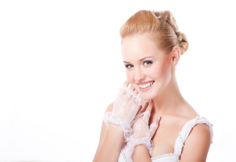 leczenie zębów przed ślubem pana młoda