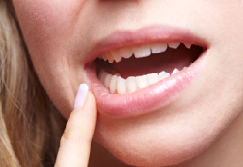 sen o bólu zęba