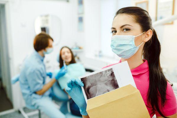 Zapalenie okostnej zęba